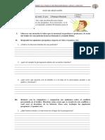 Guía de Aplicación Introduccion Genero Dramatico