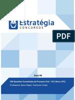 Aula 00 - Questões Novo CPC.pdf