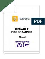 UM Renault Device v3.0