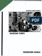 36559435 Engineering Manual Positive Pump Waukesha
