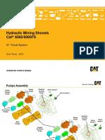 007 Cat-6060 Travel System