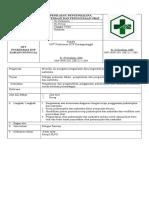 SOP Pengawasan dan pengendalian penggunaan psikotropika dan narkotika.docx