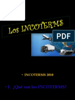 8 INCOTERMS
