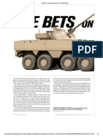 150901 BAE Bets on 35mm for CRV Defence Technology Review _ DTR SEP 2015, Page 34