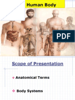 (Mod 2) Human Body (2)