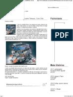Potência de Um Motor de Quatro Tempos, Ciclo Otto _ InfoMotor.com