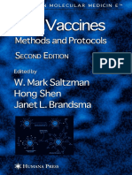227-DNA Vaccines - Methods and Protocols, 2nd Edition (Methods in Molecular Medicine Series)-Mark