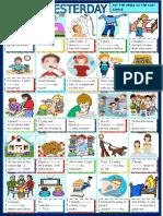 Past simple worksheet.doc