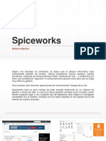 Spiceworks (Administración de La Función Informática)