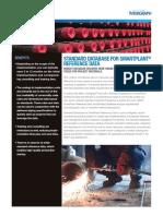 Standard Database SmartPlant Reference Data