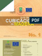 Guía de Cubicación de Madera