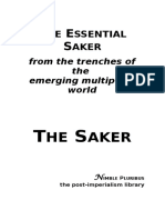 The Essential Saker.pdf