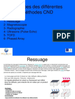 Presentation CND S