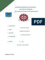 Informe 1- Análisis Granulométrico