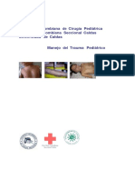 Manual de Trauma Pediatrico