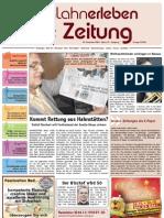 RheinLahn-Erleben / KW 47 / 20.11.2009 / Die Zeitung als E-Paper