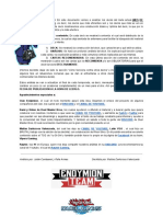 META DICIEMBREyugioh duel links - Julián Cambareri - Rafa Armas.