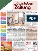Westerwälder-Leben / KW 47 / 20.11.2009 / Die Zeitung als E-Paper