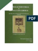 J. Patricio Sáiz González_Propiedad Industrial y Revolución Liberal. Historia del Sistema Español de Patentes (1759-1929).pdf