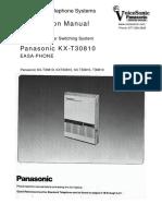KX-T30810_Installation_Manual.pdf
