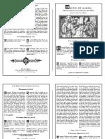 03 Suma Teológica - Secunda Secundae A