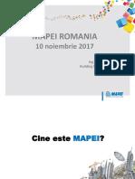 Prezentare Mapei - Optim1