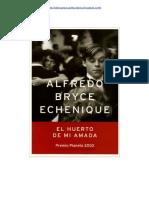 Alfredo Bryce Echenique-El Huerto de Mi Amada