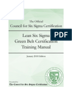 Book Complete LSS-GB
