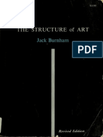 Burnham Jack the Structure of Art Rev Ed OCR