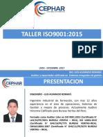 CEPHAR - ISO9001.2015-1