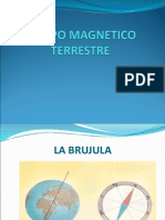 Campo Magnetico Terrestre Jacid