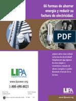 66 formas de ahorrar energía y reducir su factura.pdf