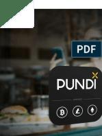 PundiX WhitePaper