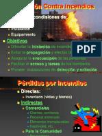 BOLILLA 4 Protección Contra Incendios