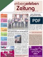 BadCamberg-Erleben / KW 48 / 27.11.2009 / Die Zeitung als E-Paper