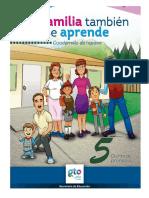 Cuadernillo 5° primaria