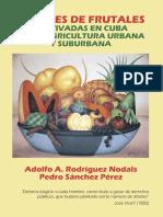Especies Frutales_cultivadas en Cuba