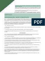 Modelo Estatuto Grupo Extensão