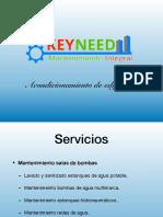 Presentacion Empresa 1