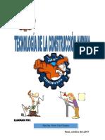 Construcciones Andinas