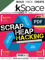 HackSpace Magazine #3