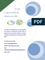 Apuntes de Calculo Diferencial 2009