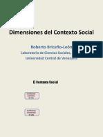 Contexto Social 2 San Cristobal