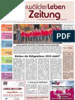 Westerwälder-Leben / KW 48 / 27.11.2009 / Die Zeitung als E-Paper