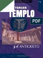 El Tercer Templo y El Anticristo