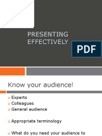 Presenting+effectively