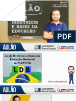 Carlinhos Costa - LDB