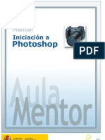 Manual Iniciacion Photoshop