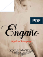 Agatha Sampayo - El Engaño