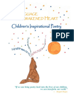 Childrens Poetry Anthology
